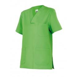 Camisola m/c verde lima