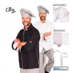 Chaqueta cocinero ZEUS Gastrochef