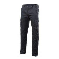 Pantalón Stretch negro