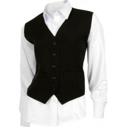 Chaleco Mujer Vest
