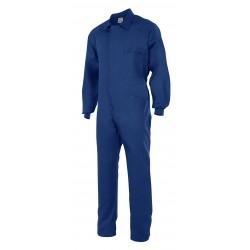 Mono 100% algodón azul marino